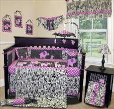 plush dame crib bedding with animal print design idea plus black bedside table notre full bedding northwest dame