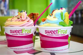 sweetFrog Premium Frozen Yogurt - Frozen Yogurt Shop - Brunswick, Ohio - 1  Review - 1,143 Photos | Facebook