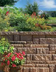 Backyard Retaining Wall Designs Awesome Retaining Walls Simplified Modular Installation Patterns