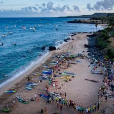 M2O Talk Story Podcasts | Molokai 2 Oahu Paddleboard World Championships