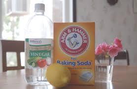 How To Unclog A Drain Using Baking Soda Vinegar Marble Polishing