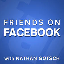 Listen to the Friends on Facebook Episode - Hilary Lucas on iHeartRadio |  iHeartRadio