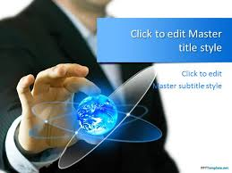 business ppt slides free download free global business ppt template