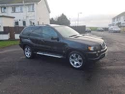 BMW 5 Series 2002 bmw x5 4.4 i for sale : 02 BMW X5 4.4i sport auto For sale or swap | in Limavady, County ...