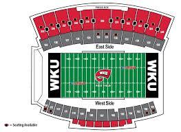 University Of Kentucky Stadium Seating Chart 18 Organized Commonwealth Stadium Kentucky Seating Chart