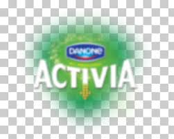 activia danone yoghurt logo dairy logo png clipart