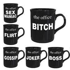 office mugs. Image Is Loading OFFICE-MUG-TEA-COFFEE-DRINK-GIFT-FINE-CHINA- Office Mugs O