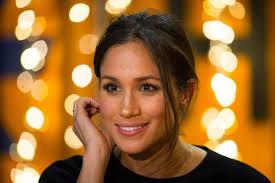 former makeup artist reveals meghan markle s beauty habits and preferences