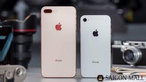 Các bước kiểm tra mua iPhone 8 Plus cũ like new 99% - SG MALL