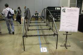 Spartan Spanners Compete In National Steel Bridge Competition