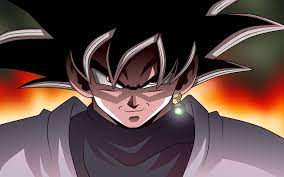 1080p Goku Black Wallpaper Hd - Images ...