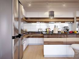 Kitchen Designs And Decoration High Gloss White Design Ikea Tall