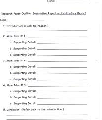 apa format argumentative essay outline argumentative essay outline example