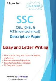 best book for ssc descriptive paper in hindi and english pdf  best book for ssc descriptive paper in hindi and english pdf check here