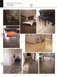 pvc vinyl flooring sample
