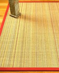 round sisal rugs. Sisal Rugs Cleaning Round Rug Area Natural Fiber Carpet Large .