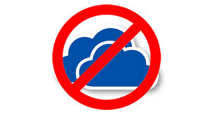 How To Delete Onedrive From Windows 10 How To Completely Remove Onedrive From Windows 10 Betanews