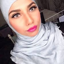 insram hijab makeup muslim reformers alluring hijab make up inspos to check out right now