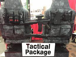seat cover tactical package you