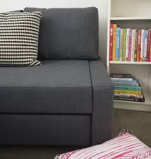 ikea friheten sofa bed review