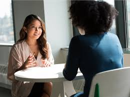 negotiating tricks to get the salary you deserve in  meeting interview