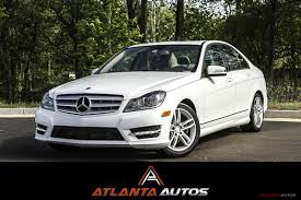 Search over 19,700 listings to find the best local deals. Used 2013 Mercedes Benz C250 Sport For Sale 37 090 Atlanta Autos Stock 285720