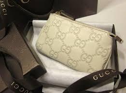 gucci key pouch. 233183 9022 gucci key porch case mystic white aa61g gucci sima pouch