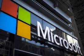 Microsoft Company Worth Microsoft Pegged As Worlds Leading B2b Brand Worth 122bn