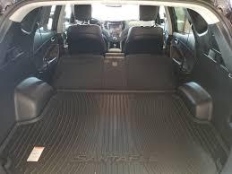 2017 hyundai santa fe sport heated leather seats low miles