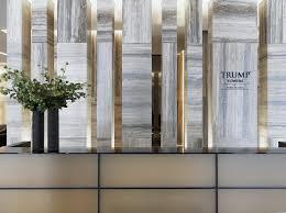 Trump Tower Interior Design Trump Interior Design Photography Matteo Nunziati