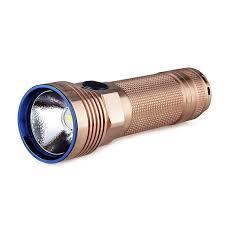<b>Фонарь Olight R50</b>-<b>Cu</b> Copper Pro <b>Seeker</b> Limited Edition Cree XH ...