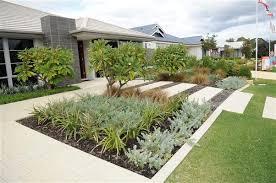 Small Picture Harveyjenkin landscapes perth modern West Australian native garden
