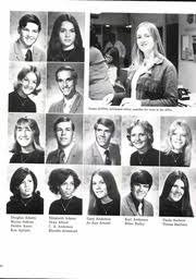 Cabrillo High School - Tierra Royal Yearbook (Lompoc, CA), Class of 1973,  Page 128 of 232