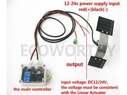 eco worthy single axis solar tracker eco worthy single axis solar panel tracker 340lbs 12 volt dc for solar tracking