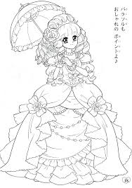 Anime Girl Coloring Pages Wedding Dress Coloring Pages Wedding Dress