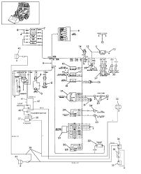 electrical schematic new holland spare parts 06 02 electrical schematic new holland