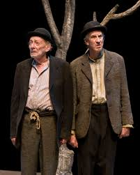 worth the waiting a glorious ldquo waiting for godot rdquo at the taper alan
