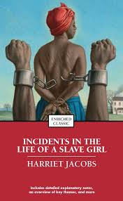 top books about slavery nonfiction incidents in the life of a slave girl