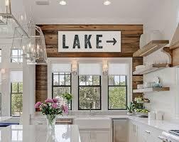 lake house kitchen ideas inspirational 48 fresh small lake house interiors