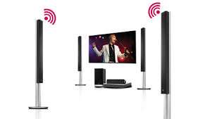 home theater wireless. 9.1ch 3d blu-ray™ home cinema system 1460 watts \u0026 rear wireless speakers bh9540tw theater