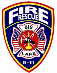 Image result for big lake fire department