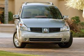 2006 Nissan Quest Review - Top Speed