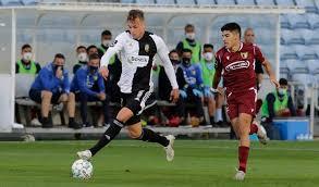 Estádio de são luís, faro. Farense Ties With Famalicao In Game With Half A Dozen Goals Portugal S News