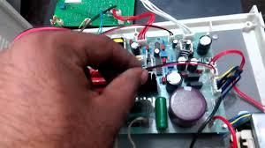 sealing machine circuit youtube homemade heat sealer at Heat Sealer Wiring Diagram