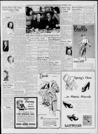Democrat and Chronicle from Rochester, New York on March 12, 1947 · Page 23