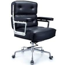 milan direct replica eames executive office. premium lobby executive office chair eames reproduction black milan direct replica