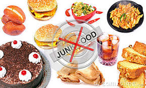 tips on avoiding junk food newsnish