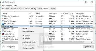 what is windows installer how to fix error 1500 another installation is in progress in
