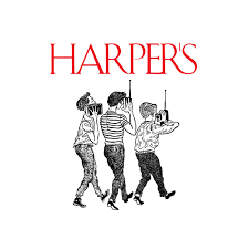 The Harper's Podcast