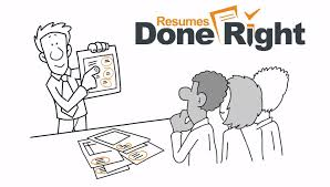 To Resumes Professional Resume Cv Writing Services Our Experience Your Career